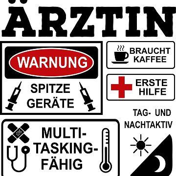 doctor by Pferdefreundin
