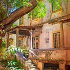 old house. Algés by terezadelpilar ~ art & architecture