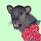 Panther by Nancy Shields