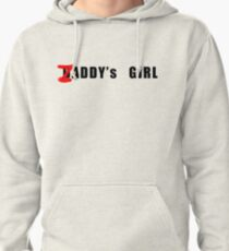 ZADDY'S GIRL Pullover Hoodie