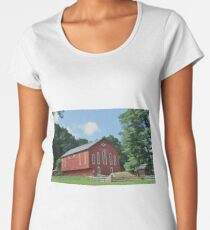 Healthy Barn Women's Premium T-Shirt