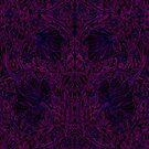 Dark Tapestry - Biolume by Etakeh