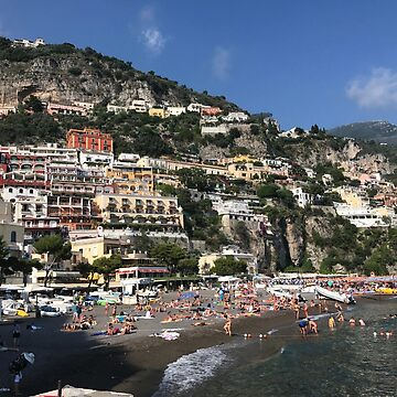 Amalfi by vwells