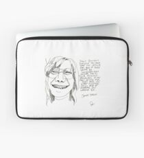 Joplin. Laptop Sleeve