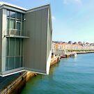 Centro Botín. Santander. Arts. by terezadelpilar ~ art & architecture