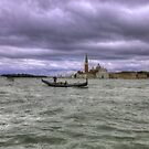 ...its not always sunny in Venice... by John44