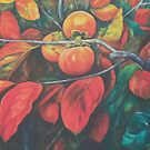 Persimmons by Something-Cosy