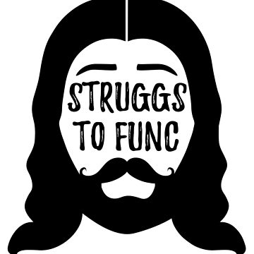 Struggs To Func (Van Ness) by fandemonium