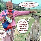 Australian wildlife by John Spies