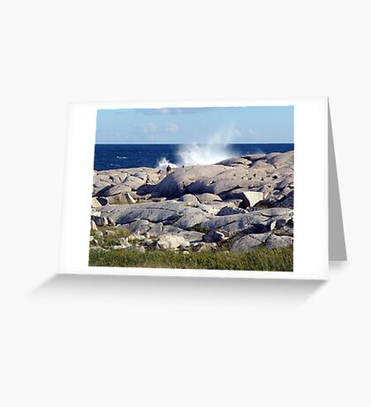 Rockhounds Greeting Card