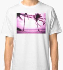 STORMY PALM Classic T-Shirt