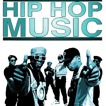 Hip Hop Music Collection 2 by NorthernSoulz