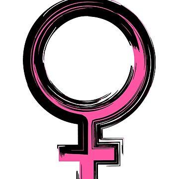 Venus Symbol by jrdesign1