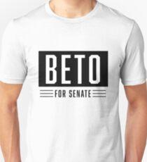 BETO for US Senate Unisex T-Shirt