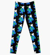 Peace On Earth Leggings