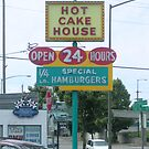 Hot Cake House by Walker Everette