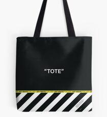 Off-White Tote Bag Tote Bag