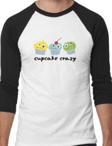 Cupcake Crazy  T-Shirt