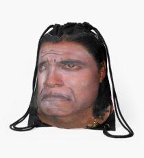 Mau Drawstring Bag