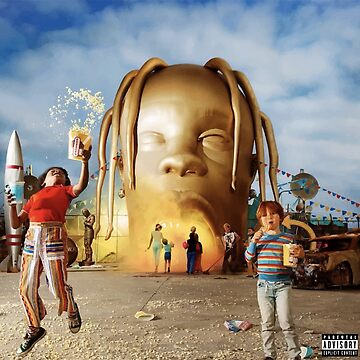 ASTROWORLD by thatsnotnice
