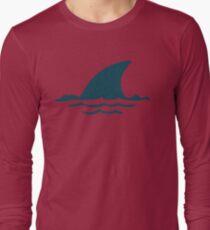 Shark Fin Long Sleeve T-Shirt
