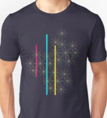 Abstract Art #119 | Hypnotzd Unisex T-Shirt