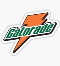Gatorade Replica Logo Sticker