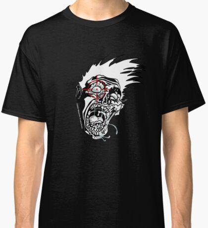 Zombie Headshot - 2 Classic T-Shirt