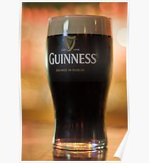 Nothing beats a Guinness Poster