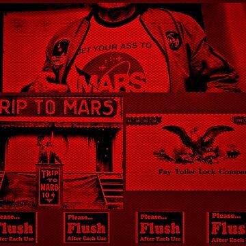 MARS by DMEIERS