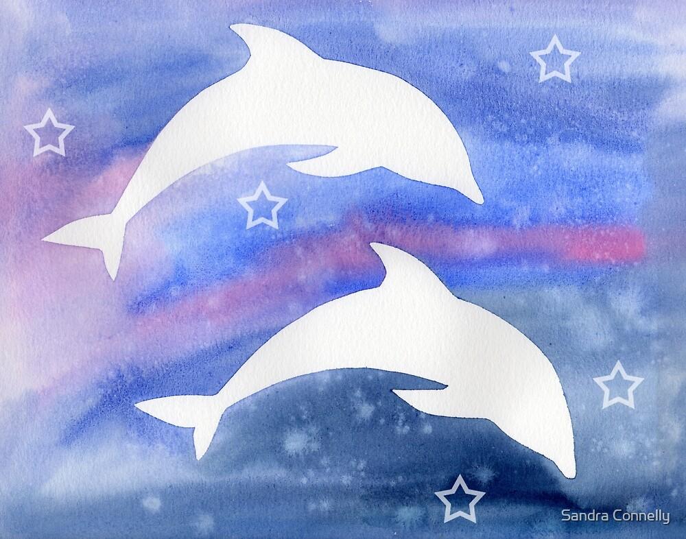 model sandra Dolphin