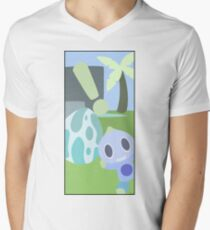 Analogous Chao Men's V-Neck T-Shirt