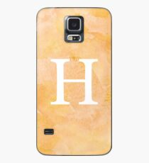 Tuscany Watercolor Η Case/Skin for Samsung Galaxy