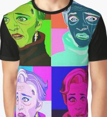 Jerri Blank Graphic T-Shirt