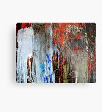 Uncontained - II Metal Print