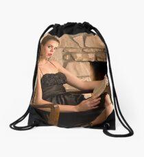 Glamour Drawstring Bag