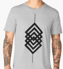 Optical Men's Premium T-Shirt