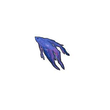 betta fish  by skiffthug