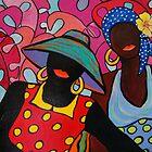 Tropical Sisters by Deborah Glasgow