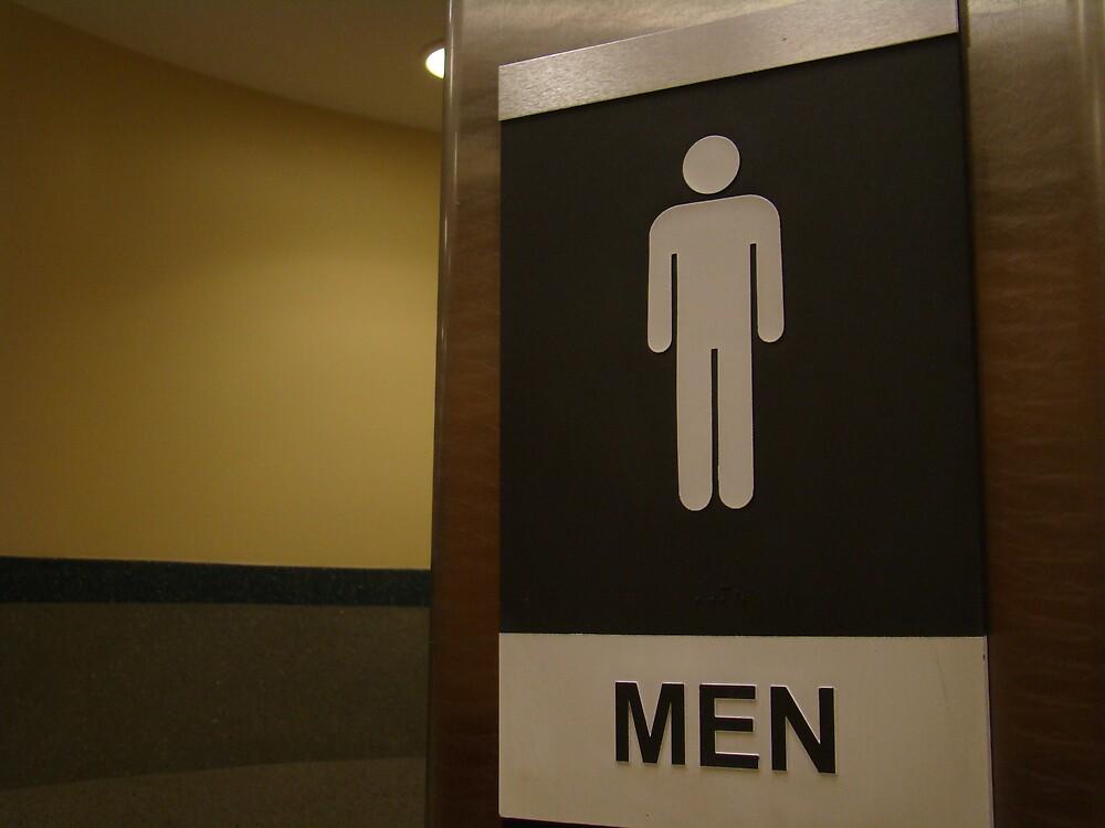 Men  by Elizabeth Rodriguez