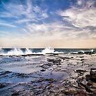 Illawarra Seascape by desong