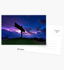 Angel of the North Postcards