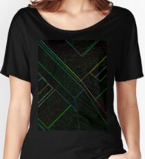 Abstract Art # 119 | Hypnotzd Women's Relaxed Fit T-Shirt