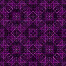 Happi Pattern Six by Happijii