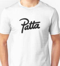 white patta Unisex T-Shirt