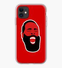 james harden vector iphone case