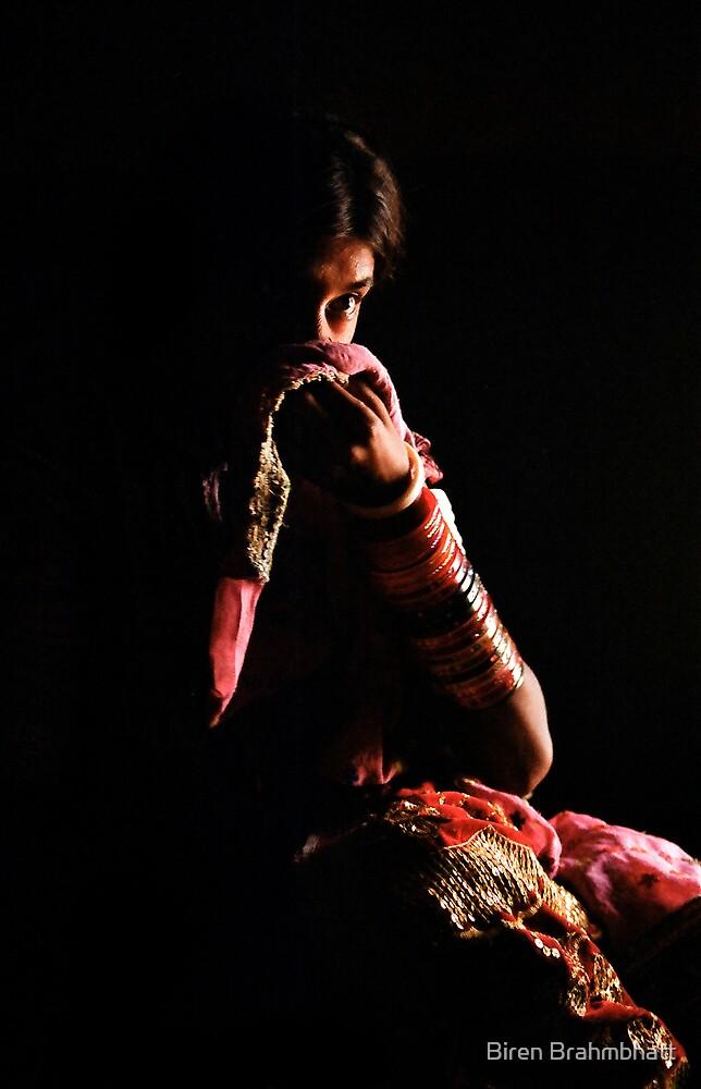 Awaiting... by Biren Brahmbhatt