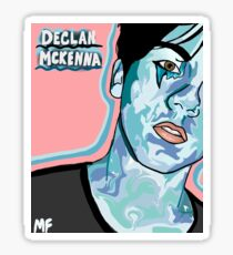 Declan Mckenna Sticker