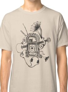 The Music Machine Classic T-Shirt