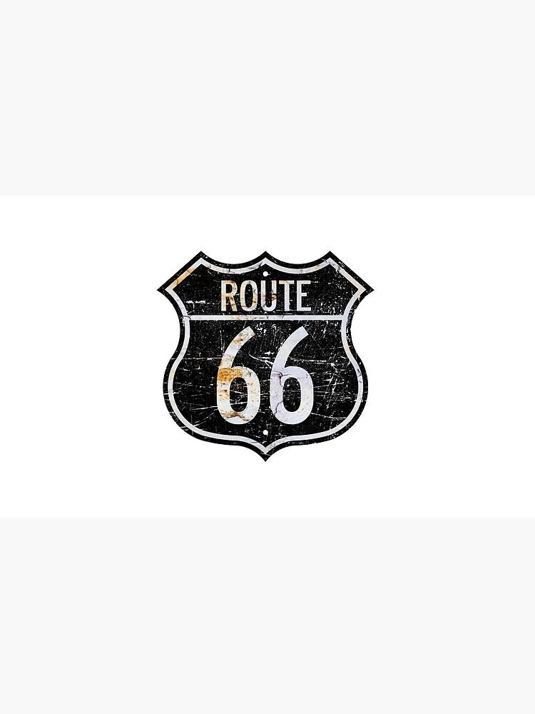 ROUTE 66 by EstSince2015